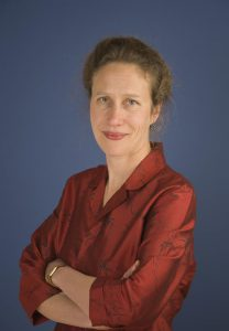 Jennifer Ackerman
